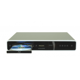 Lecteur Blu-ray PHILIPS BDP 7200