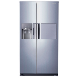 Refrigerateur americain SAMSUNG RS7687FHCSL