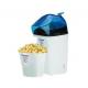 Bestron APC1001 Appareil à Pop-Corn 1100 W Blanc