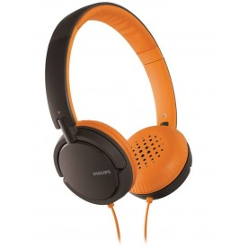 Casque audio PHILIPS SHL 5001-10
