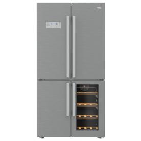 Réfrigérateur multi-portes BEKO GN1416220CX