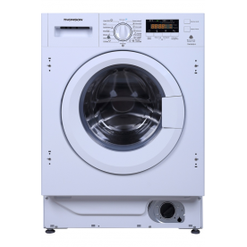 Lave linge encastrable THOMSON TW BI 814