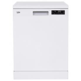 Lave vaisselle BEKO DDFN38420W