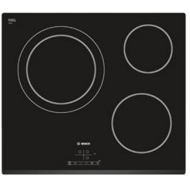 Plaque vitrocéramique BOSCH PKK631B17E