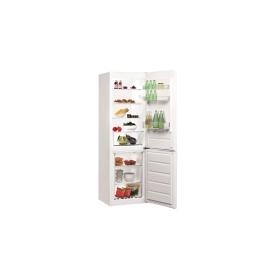 Réfrigérateur combiné INDESIT