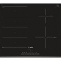 Table de cuisson induction BOSCH PXE631FC1E