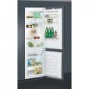 Réfrigérateur intégrable combiné WHIRLPOOL ART6502A+