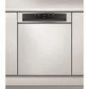 Lave-vaisselle intégrable WHIRLPOOL WBC3C26X