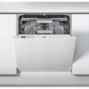 Lave-vaisselle Tout-intégrable WHIRLPOOL WKCIO3T123PEF