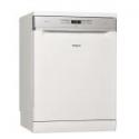 Lave-vaisselle largeur 60 cm WHIRLPOOL WFO3O33DA