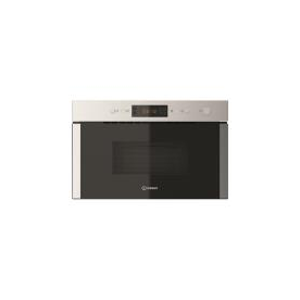Micro-ondes encastrable gril INDESIT