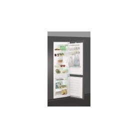 Réfrigérateur intégrable combiné INDESIT