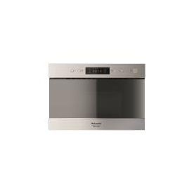 Micro-ondes encastrable solo HOTPOINT