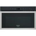 Micro-ondes encastrable gril HOTPOINT MN613IXHA