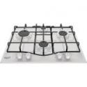 Table de cuisson gaz HOTPOINT PCN642HAWHWE