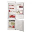 Réfrigérateur intégrable combiné HOTPOINT BCB7030AA
