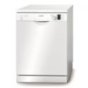 Lave-vaisselle largeur 60 cm BOSCH SMS25GW02E