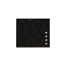 Table de cuisson vitrocéramique ELECTROLUX
