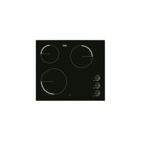 Table de cuisson vitrocéramique FAURE
