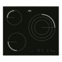 Table de cuisson vitrocéramique FAURE FEV6334FBA