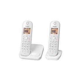 Téléphone résidentiel sans répondeur PANASONIC