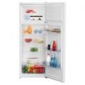 Réfrigérateur 2 portes BEKO RDSA240K20W