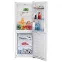 Réfrigérateur combiné BEKO RCSA240K20W