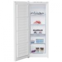 Congélateur armoire froid statique BEKO RFSE200T20W
