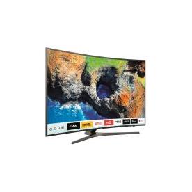 Téléviseur 4K écran incurvé SAMSUNG