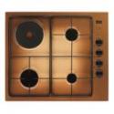 Table de cuisson mixte FAURE FGM63444TA