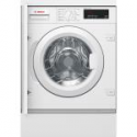 Lave-linge Tout-intégrable BOSCH WIW28340FF