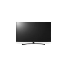 Téléviseur 4K écran plat LG
