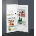 Réfrigérateur intégrable 1 porte 4* WHIRLPOOL ARG867A+
