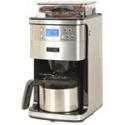 Machine à café Avec broyeur KITCHENCHEF KCP4266