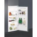 Réfrigérateur intégrable 1 porte 4* WHIRLPOOL ARG760A+1