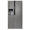 Réfrigérateur américain LG GSL360ICEZ