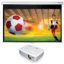 Vidéoprojecteur Multimédia OPTOMA W400+OPE