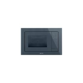 Micro-ondes encastrable gril SMEG