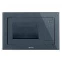 Micro-ondes encastrable gril SMEG FMI120S1