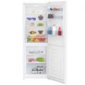 Réfrigérateur combiné BEKO RCSA340K30W