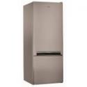 Réfrigérateur combiné WHIRLPOOL BLF5001OX