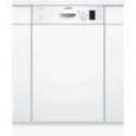 Lave-vaisselle intégrable BOSCH SPI25CW03E