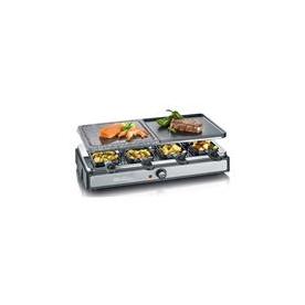 Conviviaux Raclette SEVERIN - 2344