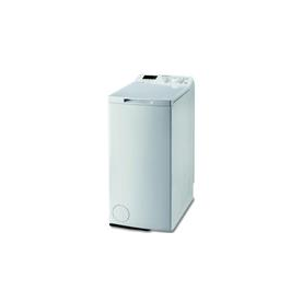 Lave-linge top INDESIT - ITWD61253W