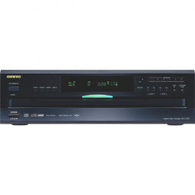 Lecteur CD multiple CD ONKYO