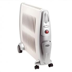 Radiateur électrique inertie chaleur douce SUPRA