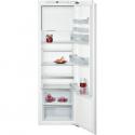 Réfrigérateur intégrable 1 porte 4* NEFF KI2823F30