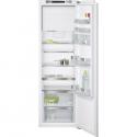 Réfrigérateur intégrable 1 porte 4* SIEMENS KI82LAD30