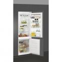 Réfrigérateur intégrable combiné WHIRLPOOL ART872A+NF