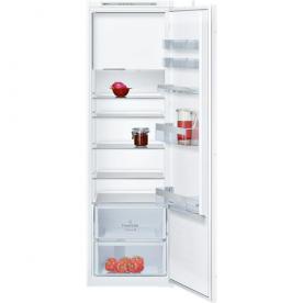 Réfrigérateur intégrable 1 porte 4* NEFF